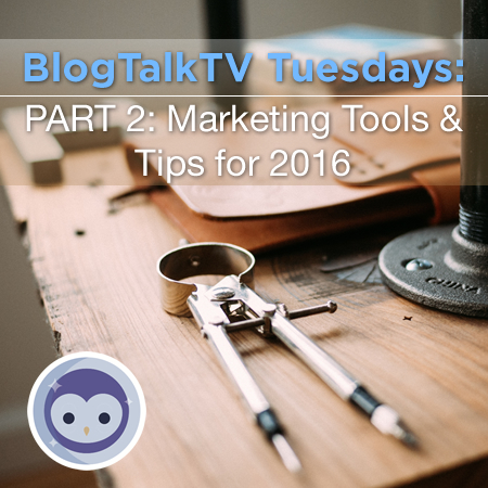 Blab Marketing Tools
